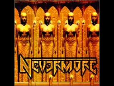 Nevermore - Garden Of Gray (Lyrics).