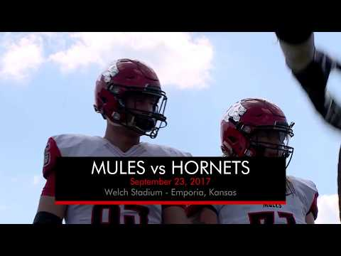 Mules Football: Wild finish win for UCM at #15 Emporia