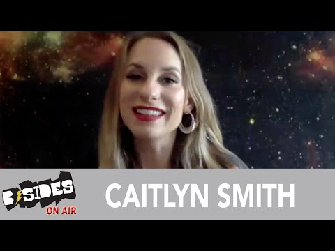 Caitlyn Smith - 'Supernova' Songs Taking on New Shape In Light of Pandemic