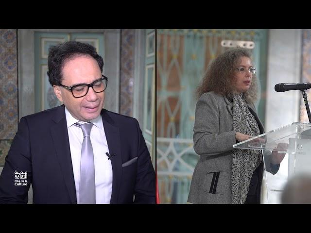 وزير الشؤون الثقافية يتحدث عن ندوة مركز تونس الدولي للسياسات الثقافية