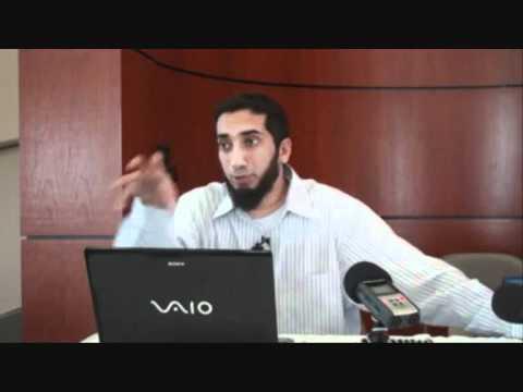In Depth Analysis & Tafseer of Surah 98 al-Bayyinah by Nouman Ali Khan