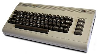 All Commodore 64 Games - Every C64 CBM64 Game In One Video