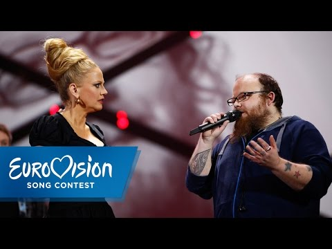 Kümmert rejects ticket to Eurovision Song Contest 2015
