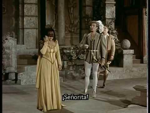 Il dissoluto punito, ossia il Don Giovanni, de Mozart & Da Ponte, KV 527.