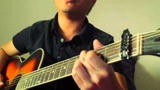 John Legend - All of Me (Alvin Wilson Cover)
