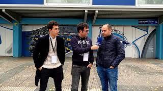 Impresiones tras el Alavés 2-1 SD Huesca