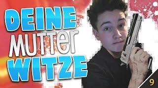 DEINE MUTTER WITZE! #9 - mit Rotpilz