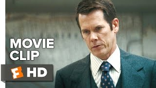 Black Mass Movie CLIP - You Got Two Weeks (2015) - Joel Edgerton, Kevin Bacon Movie HD