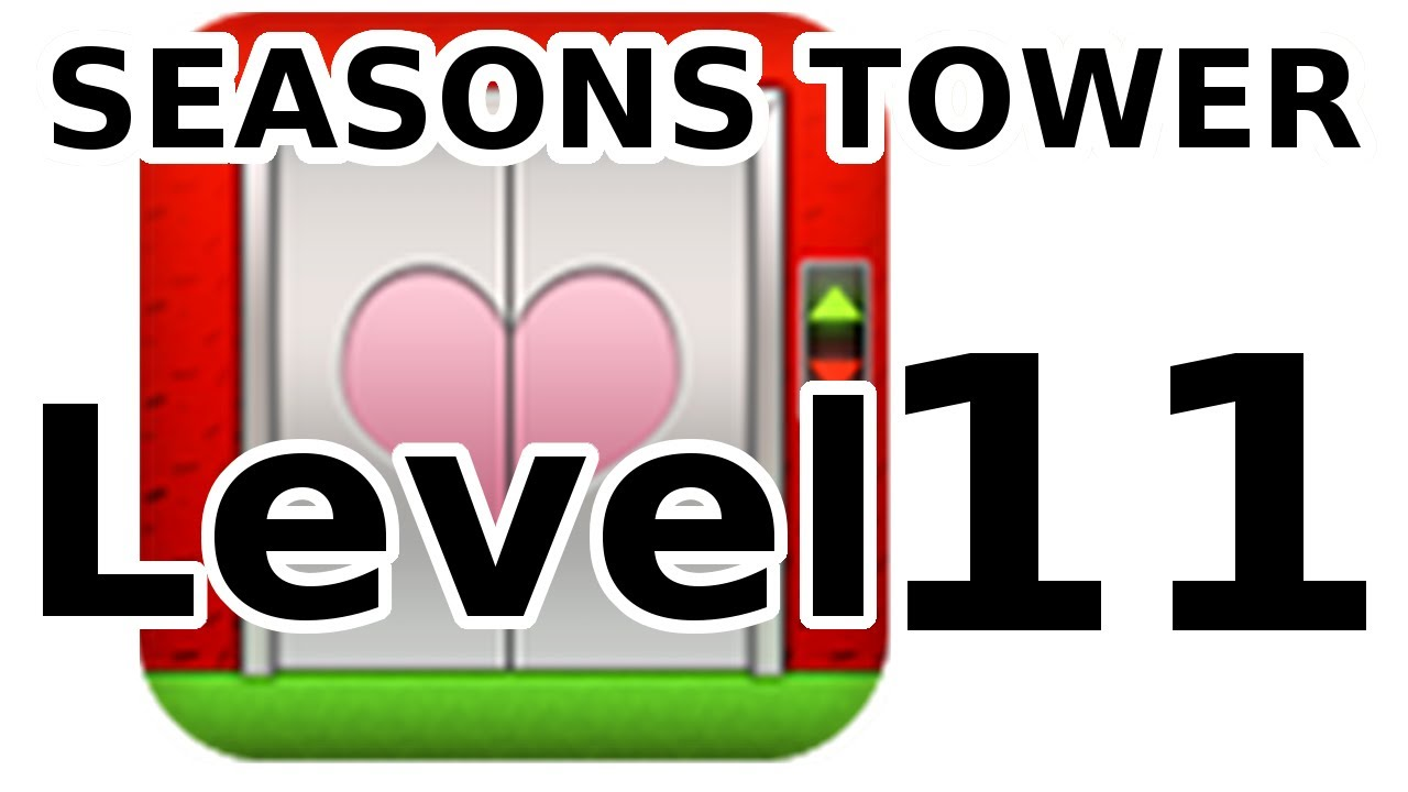 100 Floors Level 11 Valentine S Special Seasons