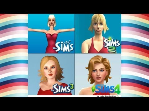 Sims 1 2 скачать торрент
