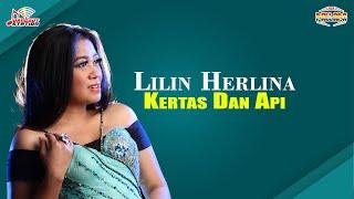 Lilin Herlina - Kertas Dan Api (Official Video)