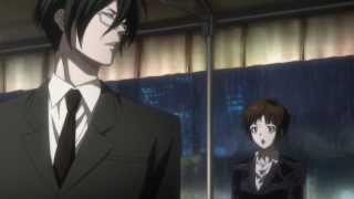 PSYCHO-PASS Clip - Some Awful Luck
