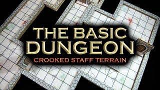 Episode 1 : Basic (2.5D) Dungeon Tiles