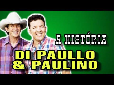 DI PAULLO E PAULINO | HISTÓRIA