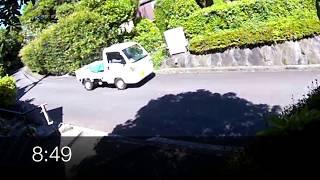 EDR July #20 2018 unfamiliar cars