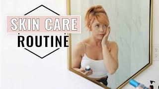 My Skincare Routine | Ashley Nichole
