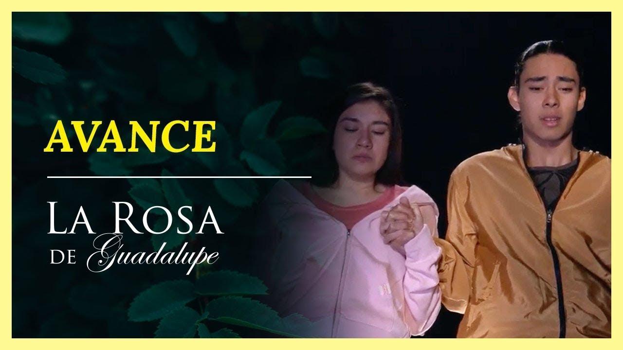 AVANCE: Más allá del cielo azul   Este martes 7:30 p.m.   La Rosa de Guadalupe