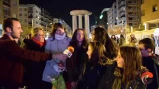 Reportaje: Concierto de Malú en Madrid