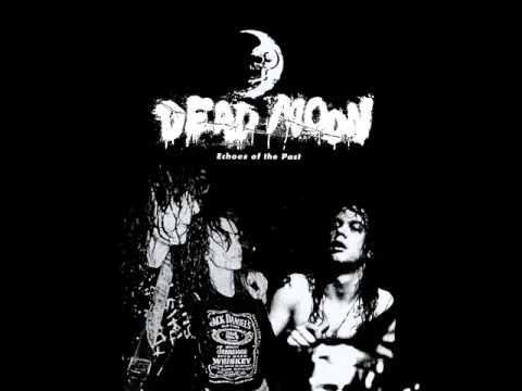 Dead Moon - 40 Miles of Bad Road