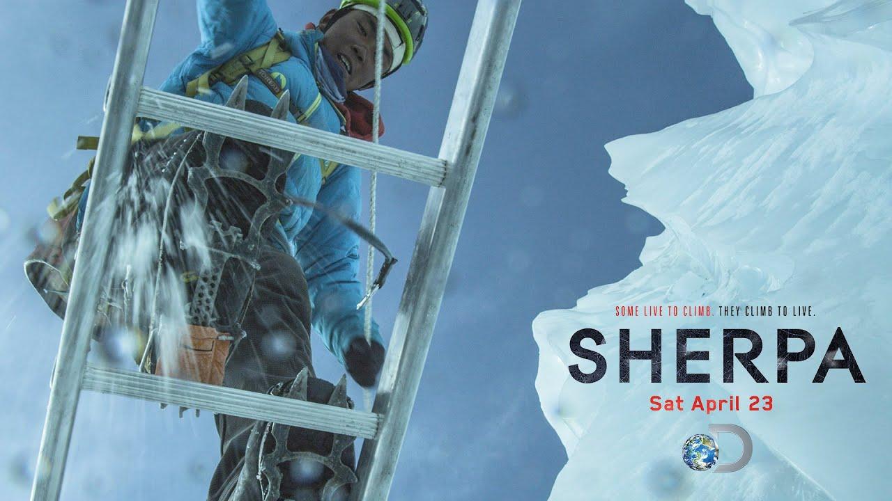 Zelt Weekend Discovery 5 : Discovery sherpa elevation weekend youtube