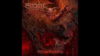 Suicidal Angels - Eternal Domination [ Full Album ]