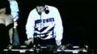 Bad Boy Bill - 1989 DMC DJ Battle