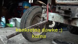 Widełki nakręć - Jarekogarek1986