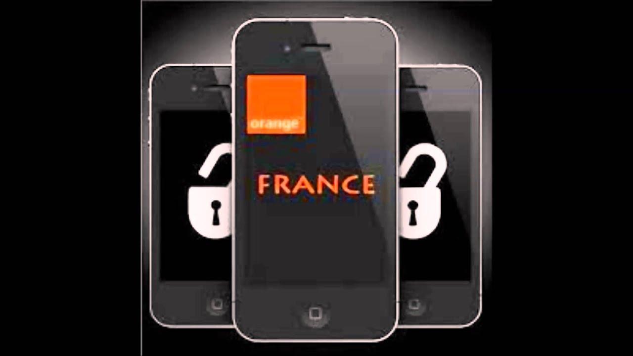 Tuto Desimlocker Tous Les Portables Orange En 1 Minutes Youtube