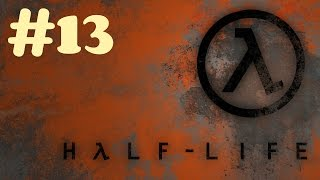 """""""Half Life 1"""" walkthrough (Hard difficulty + Subtitles) Chapter 12 - Surface Tension"""