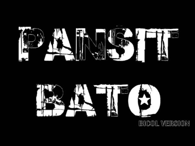 Pansit Bato \