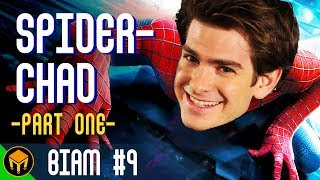 The Amazing Spider-Man 2 is BETTER Than You Remember - Part 1 | BIAM S1 E09