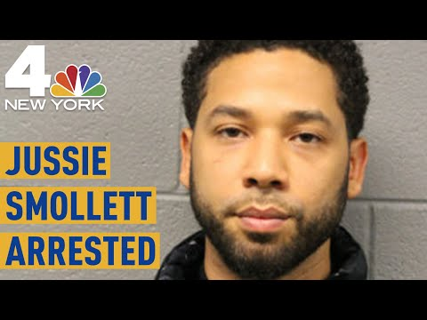 Jussie Smollett Arrest: Chicago Police Department's Full News Conference    NBC New York
