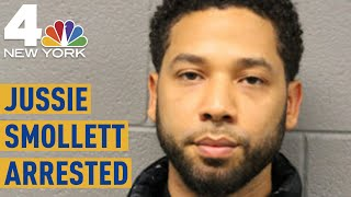 Jussie Smollett Arrest: Chicago Police Department's Full News Conference  | NBC New York