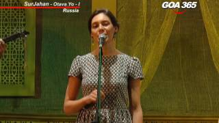 Surjahan Russia - Otava yo band