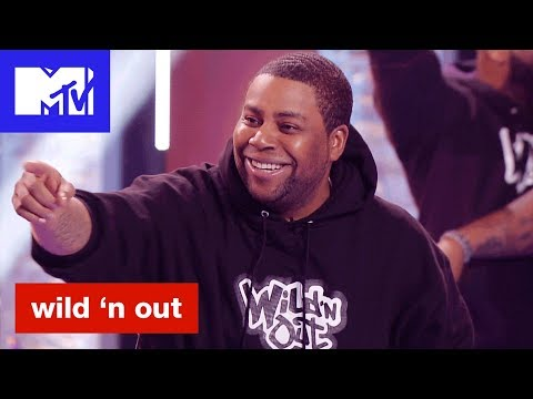 The Cast of 'All That' Is Here & No One Can Handle It | Wild 'N Out | MTV