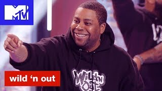 The Cast of 'All That' Is Here & No One Can Handle It   Wild 'N Out   MTV by : MTV