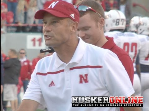 HOL HD: Mike Riley kicks off 2016