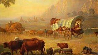 Wild West Music - The Oregon Trail