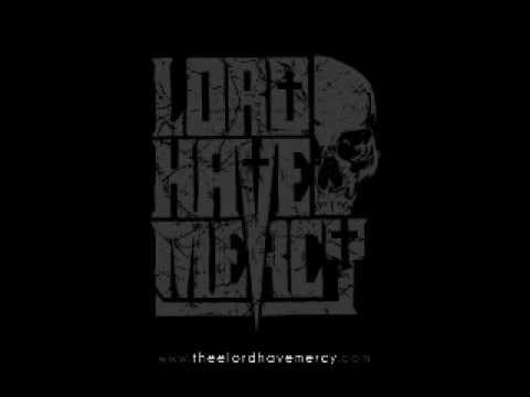 Lord Have Mercy - Holy water