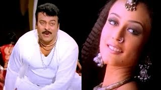 Abbo Nee Amma Goppade Full Video Song  Anji Telugu Movie  Chiranjeevi,Namrata Shirodkar,Naga Babu