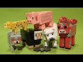 Minecraft - Wild Animal Pack from Jazwares