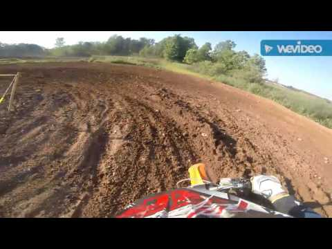 CNYMRA D3 Utica/Rome Speedway 6-11-17 +45B/C moto2