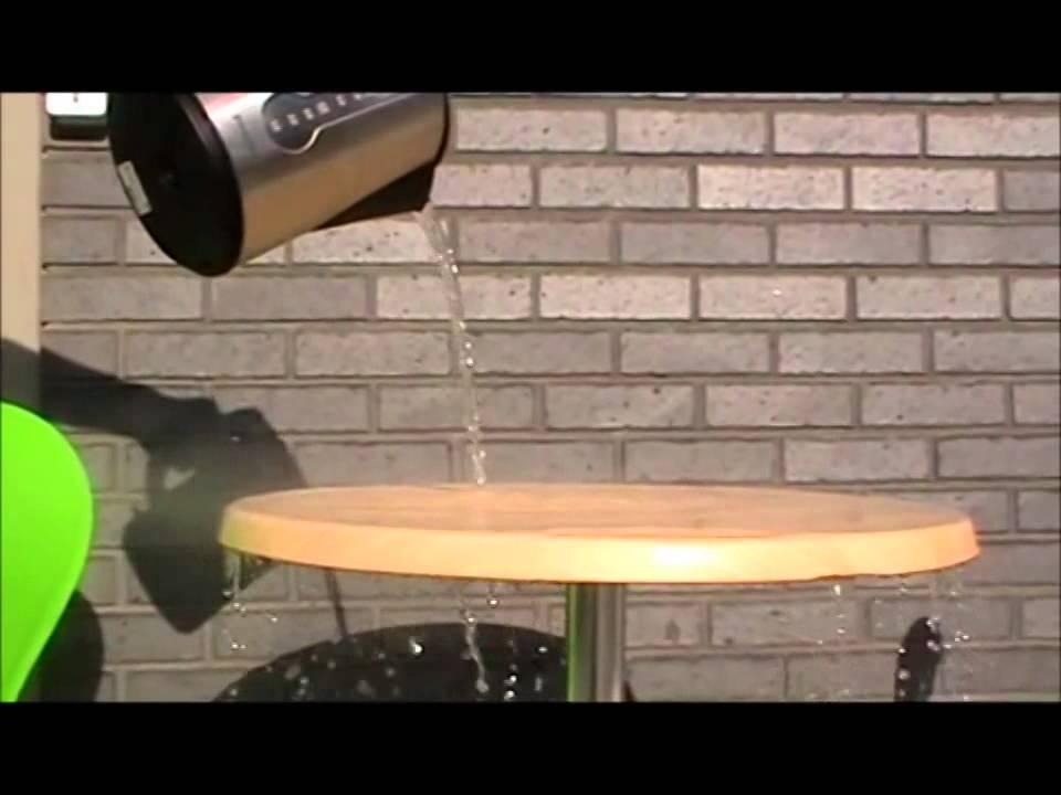 Верзалитовые столешницы - YouTube
