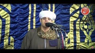 مولد السيده زينب ٢٠١٨ الشيخ محمود ياسين التهامي قصيدة في مسجد للحب