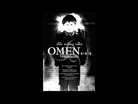 The Omen: Crypsis - Before the Storm  (The Machine Remix)