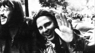 A FEAST OF FRIENDS - Jim Morrison