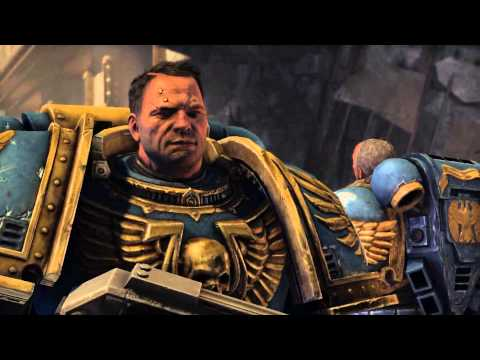Let's Play Warhammer 40,000: Space Marine - Episode 5