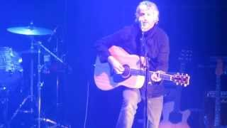 I Am Kloot - At The Sea (John Bramwell acoustic solo) Live