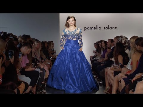 Pamella Roland | Spring/Summer 2018 | NYFW