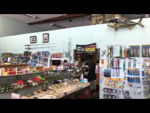 lincoln pico sporting goods fishing tackle in santa monica ca